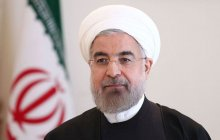 President elucidates Iran's stance on the regional, int'l issues