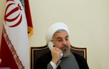 President: Groundwork set for Tehran-Rome ties development