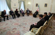 President: Tehran-Athens ties should be further encouraged