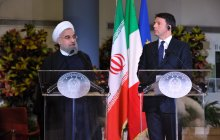 Tehran, Rome determined to boost existing level of cooperation