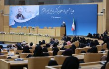 Investing in and bolstering education, the way to sustainable development/Foreign language education should be diverse, qualitative/JCPOA develops hope in our youths