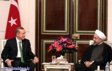 Meeting with Turkish Prime Minister