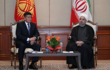 Iran-Kyrgyzstan joint commission should become more active/Private sectors should be encouraged for cooperation