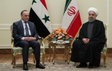 Meeting with Syrian PM