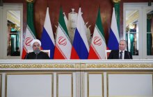 Tehran, Moscow sign 14 cooperation documents