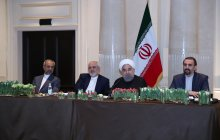 Addressing Iranian nationals residing in Russia