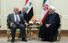Meeting with Iraqi Prime Minister