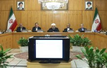 Cabinet session