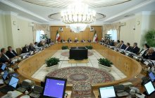 11th Administration's last cabinet meeting held/Cabinet appreciates Dr Rouhani's services