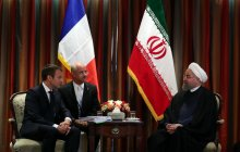 Europe, France's role in protecting post-JCPOA atmosphere important/We must not let JCPOA achievements to be undermined/Referendum in Iraqi Kurdistan dangerous, can spur long-term disputes in region/Stressing deepening Tehran-Paris ties
