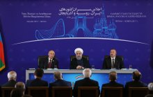 After the tripartite summit of Iran, Russia and Azerbaijan