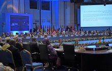 Extraordinary OIC summit beings in Istanbul