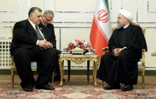 Meeting with Syrian Parliament Speaker