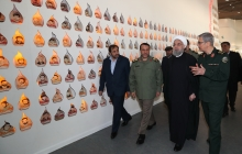 Opening ceremony of 10 cultural centres and Holy Defence museums at province capitals