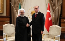 Meeting with Turkish President