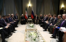 Iran-Russia ties to continue at strategic level/Bilateral, multilateral Iran-Russia ties in Syria's peace, stability must continue