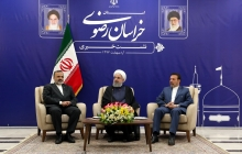 Press conference at the end of Khorasan Razavi visit