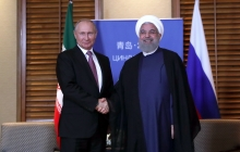 Tehran welcomes Russian companies' investment/Iran continues its effective participation in SCO/We welcome deepening economic ties with Eurasia in free trade framework
