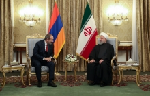 Meeting with the Prime Minister of Armenia