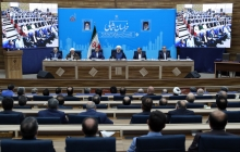 Session of Administrative Council of North Khorasan