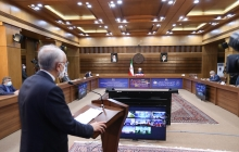 Unveiling ceremony of nuclear achievements