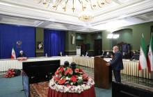 Inauguration ceremony of the national projects of the Ministry of Oil