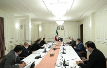 Meeting of specialised committees of coronavirus task force