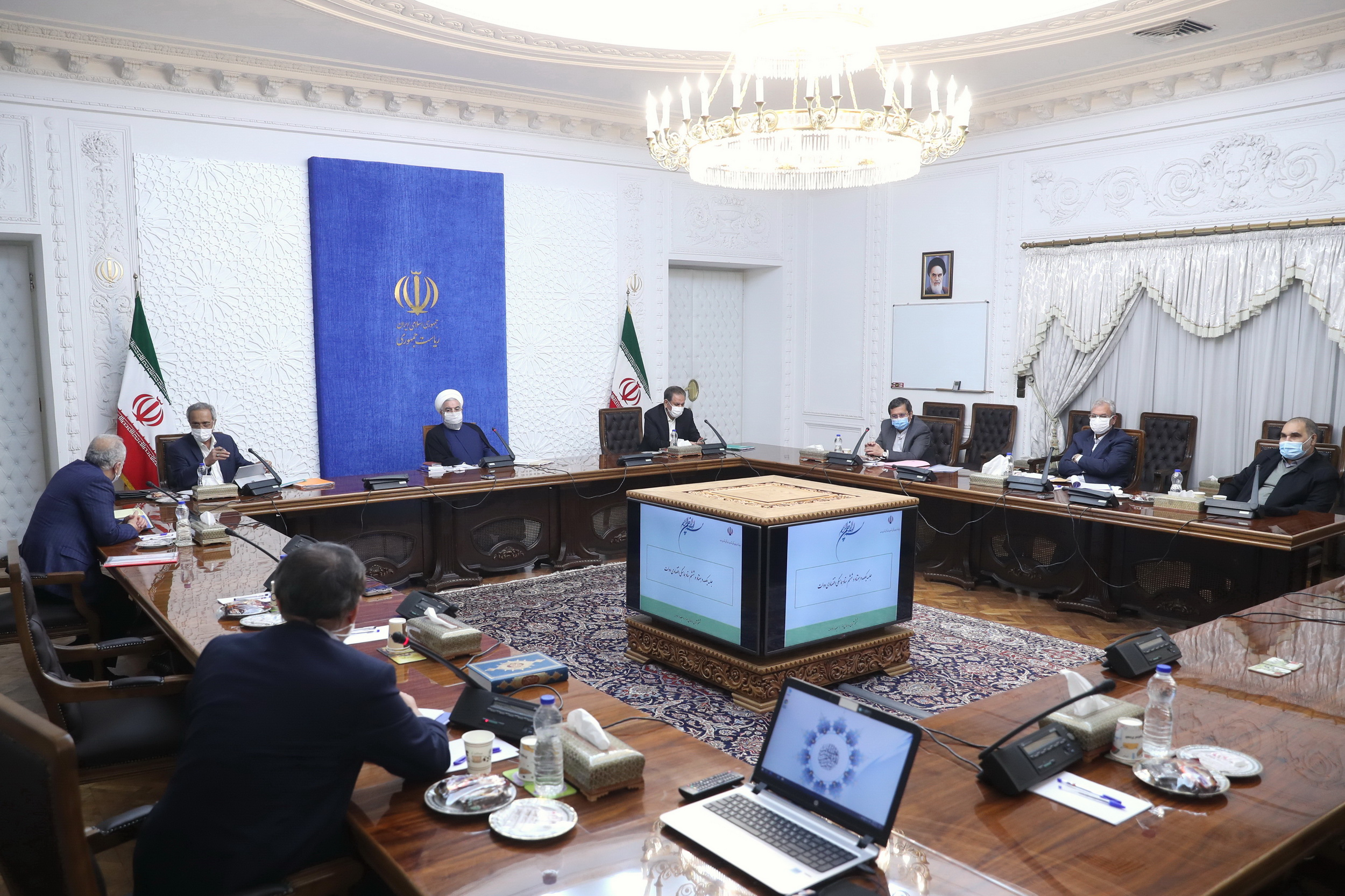 Extraordinary meeting of the Cabinet's Economic Coordination Board